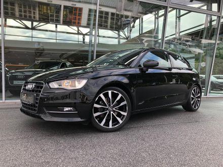 Audi A3 1.2 TFSI intro