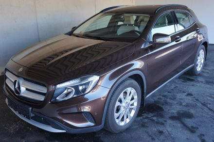 Mercedes GLA 200 Edition Lifestyle Aut.
