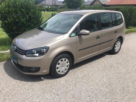 VW Touran Trendline TSI