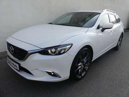 Mazda 6 Sport Combi CD150 Revolution
