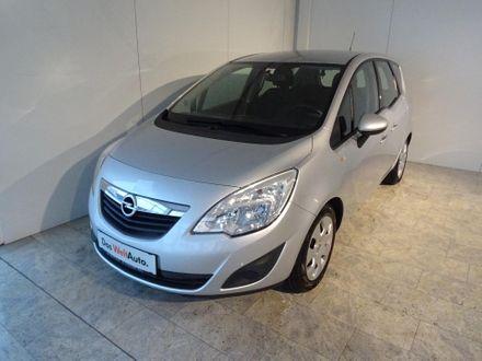 Opel Meriva 1,3 CDTI Ecotec Edition