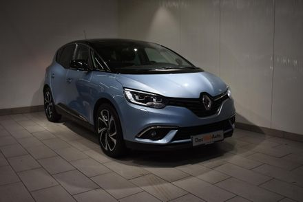 Renault Scénic Energy TCe 130 Bose