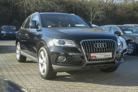 Audi Q5 2.0 TDI quattro D-PF