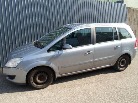 Opel Zafira 1,9 CDTI Style DPF