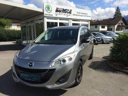 Mazda 5 CD116 Takumi II