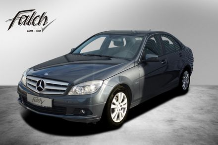 Mercedes C 200 Classic BlueEfficiency CDI Aut.