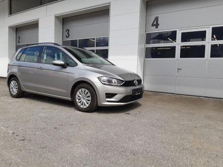 VW Golf Sportsvan Trendline BMT TSI