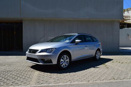 SEAT Leon ST Reference TDI