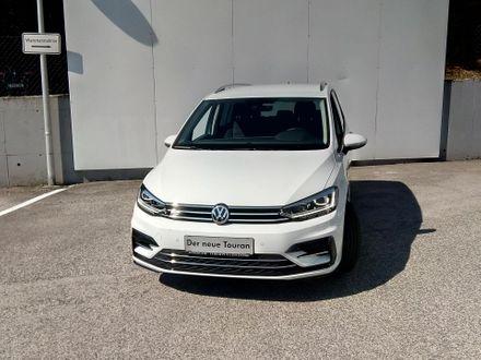 VW Touran CL TSI ACT OPF DSG 5-Sitzer