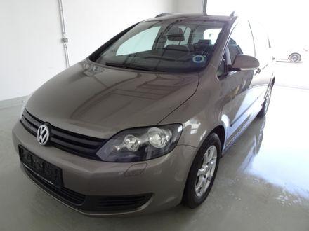 VW Golf Plus Rabbit TSI