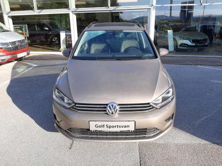 VW Golf Sportsvan Sky BMT TSI