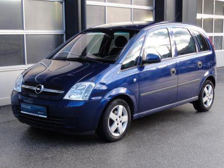 Opel Meriva 1,4 16V Flexxline