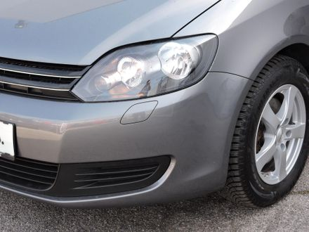 VW Golf Plus Comfortline BMT TDI