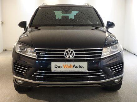 VW Touareg Highline V6 SCR 4MOTION