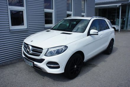 Mercedes GLE 400 A-Edition 4Matic Aut.