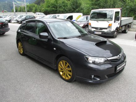 Subaru Impreza Hatchback 2,0D Sport