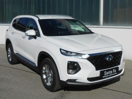 Hyundai Santa Fe 2,0 CRDi 4WD Level 4 Aut.