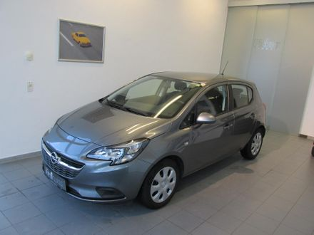 Opel Corsa 1,4 Ecotec Edition Start/Stop System