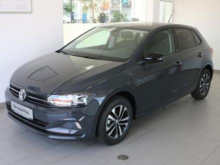 VW Polo United TSI OPF