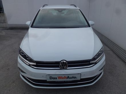 VW Golf Sportsvan Highline TSI ACT