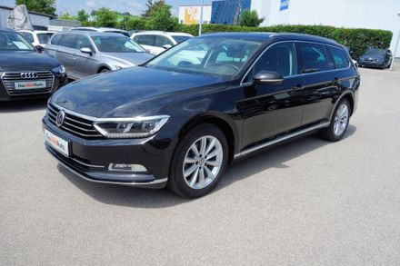 VW Passat Variant Highline TSI ACT DSG