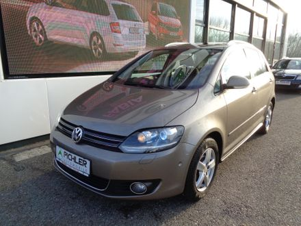 VW Golf Plus Sky TSI