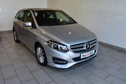 Mercedes B 200 A-Edition Plus