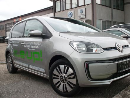 VW e-up! PA