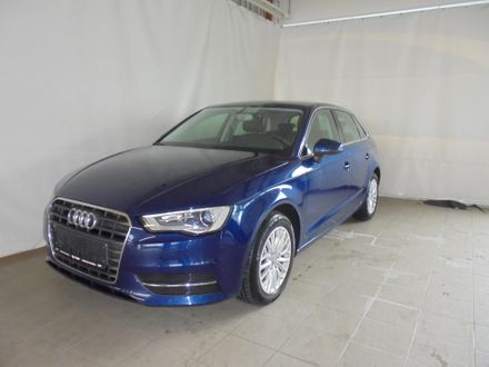 Audi A3 SB 1.2 TFSI daylight