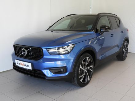 Volvo XC40 T5 AWD R-Design Geartronic