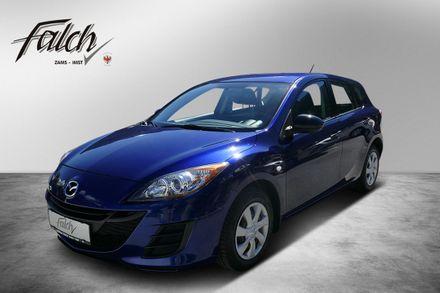 Mazda 3 Sport 1,6i CE
