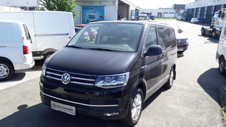 VW Caravelle Highline KR TDI 4MOTION