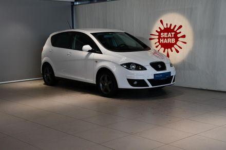 SEAT Altea Last Edition TDI CR Start-Stopp