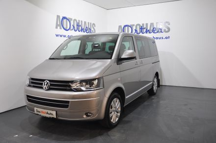 VW Multivan Sky BiTDI