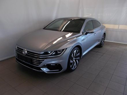 VW Arteon Highline TDI SCR DSG