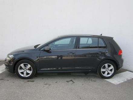 VW Golf Comfortline BMT TSI ACT DSG