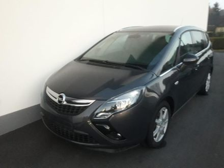 Opel Zafira Tourer 2,0 CDTI Ecotec Cosmo Aut.