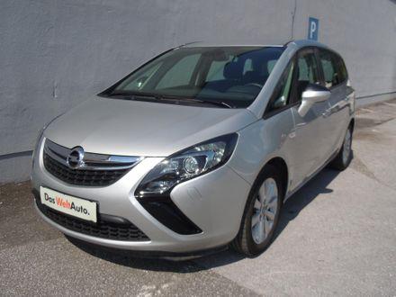 Opel Zafira Tourer 1,6 CDTI ecoflex Edition Start/Stop System