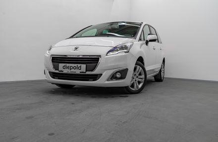 Peugeot 5008 2,0 BlueHDI 150 S&S Active