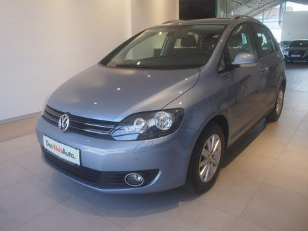 VW Golf Plus Comfortline TDI