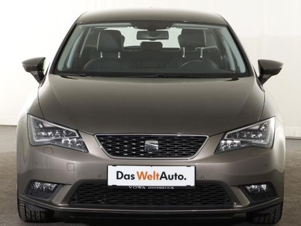 SEAT Leon Executive TDI CR Start-Stopp