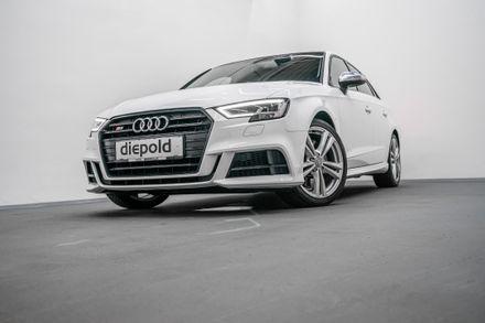 Audi S3 Sportback 2.0 TFSI quattro