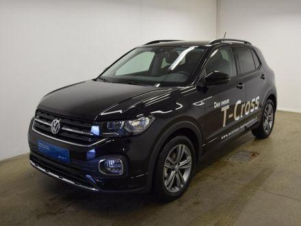 VW T-Cross Life TSI DSG