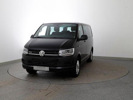 VW Multivan Trendline TDI 4MOTION
