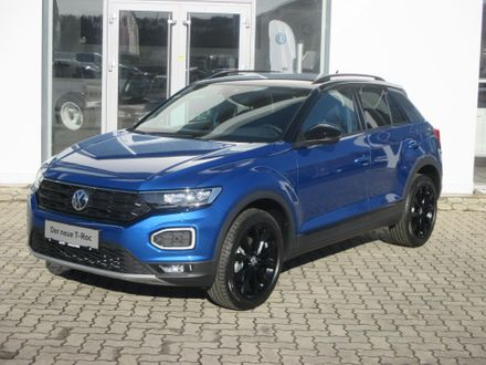 VW T-Roc Edition TDI SCR