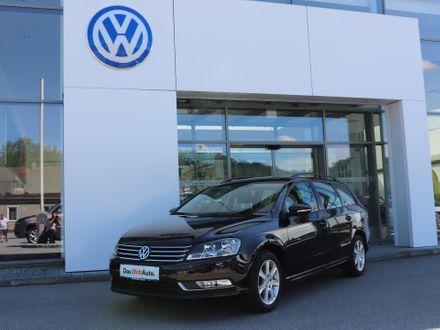 VW Passat Variant Trendline TSI
