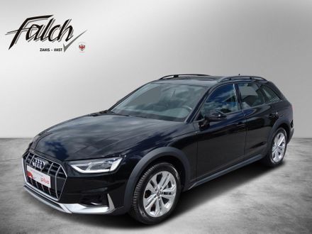 Audi A4 allroad 50 TDI quattro