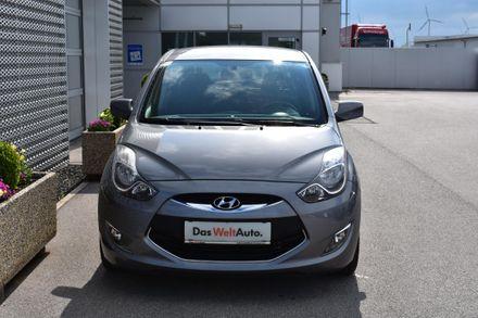 Hyundai iX20 1,4 CVVT Comfort