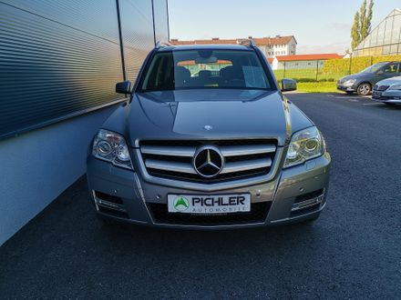 Mercedes GLK 220 CDI 4MATIC BlueEfficiency A-Edition Aut.