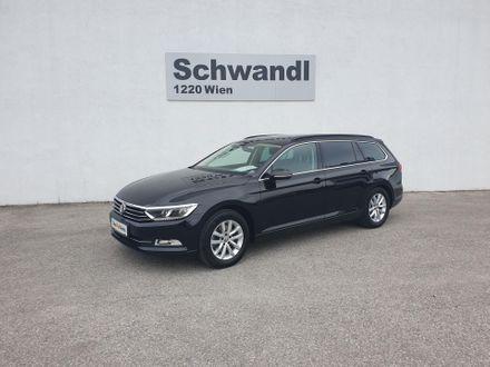 VW Passat Variant Comfortline TSI